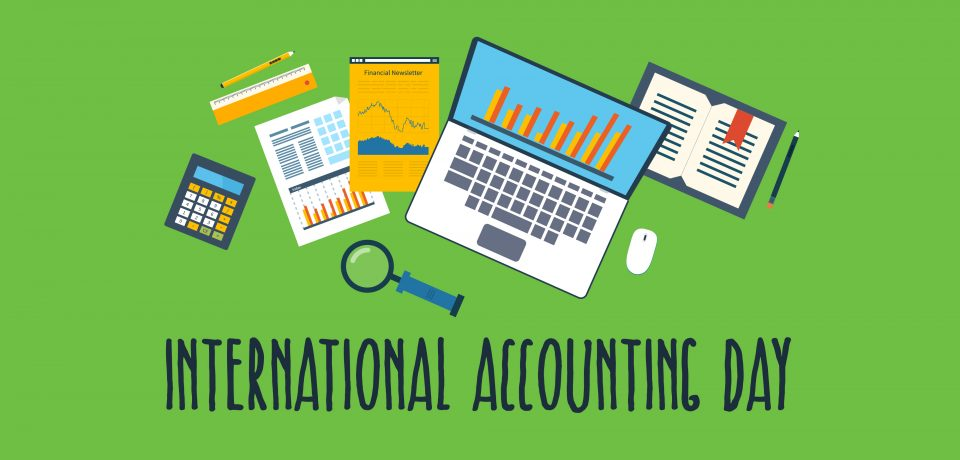 International Accountant Day
