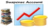 Suspense Account