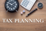 Intelligent Tax Planning can be your Savior