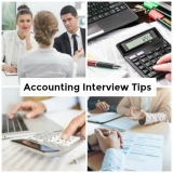 Top 10 Tips for Your Accounting Interview