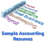 7 Types of Accounting Resumes